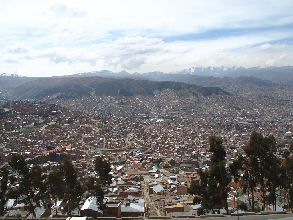 La Paz, Peru