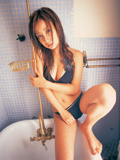 Aya Kiguchi part 5:Japanese girl,picasa5