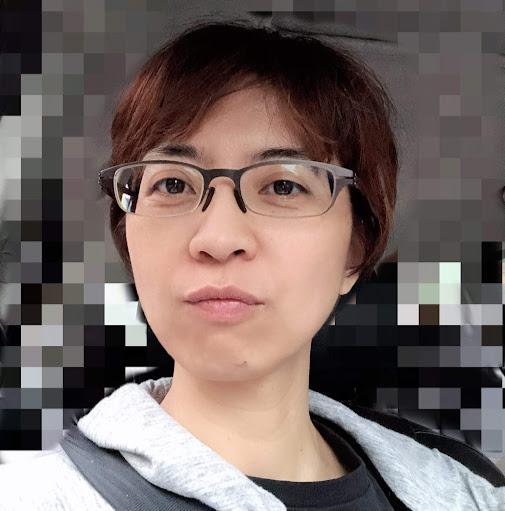 Echo Tsai