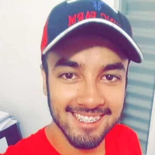 Bruno C Souza