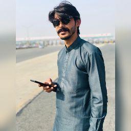irfan mughal