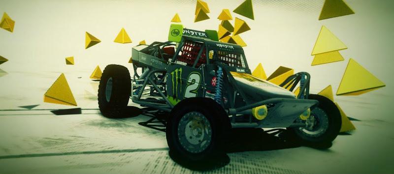 รายการรถกลุ่ม Land Rush ใน DiRT 3 Dirt3-227