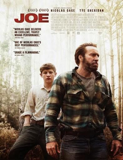 Poster de Joe