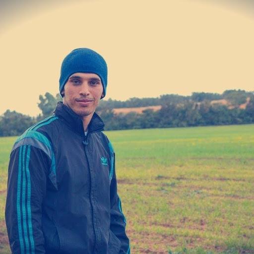 Khalil Belhaj