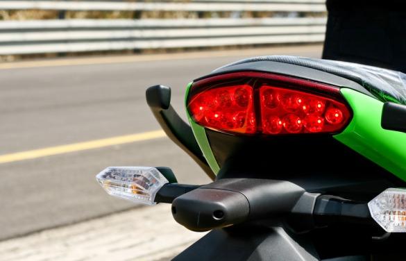 Kawasaki Ninja 650r Speedometer Kawasaki Ninja 650r Led
