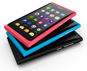 Teléfono Ecológico Nokia N9
