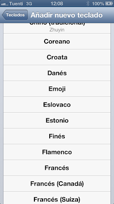 Activar Emoticonos Whatsapp 6
