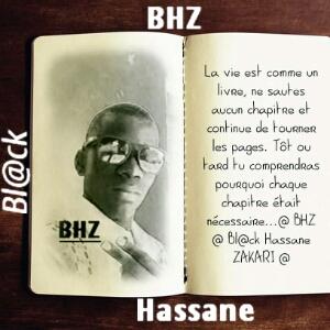 Team BHZ ZAKARI DONKO Hassane