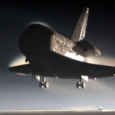 space shuttle program has ended - photo #19
