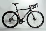 Colnago C60 Disc Shimano Ultegra 6870 Di2 Complete Bike at twohubs.com