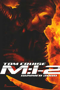 Nhiệm Vụ Bất Khả Thi 2 - Mission Impossible 2 poster