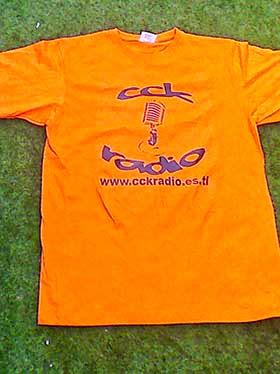 Radio CCK