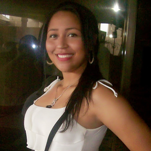 Cindy Caballero