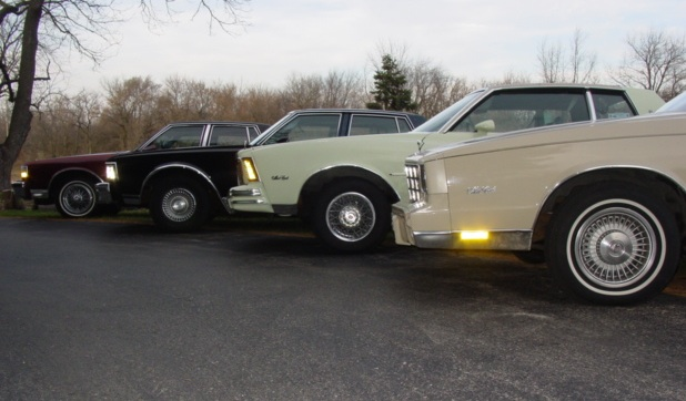 Official intro ... 1989 Caprice Classic Brougham 11172012_Family_01
