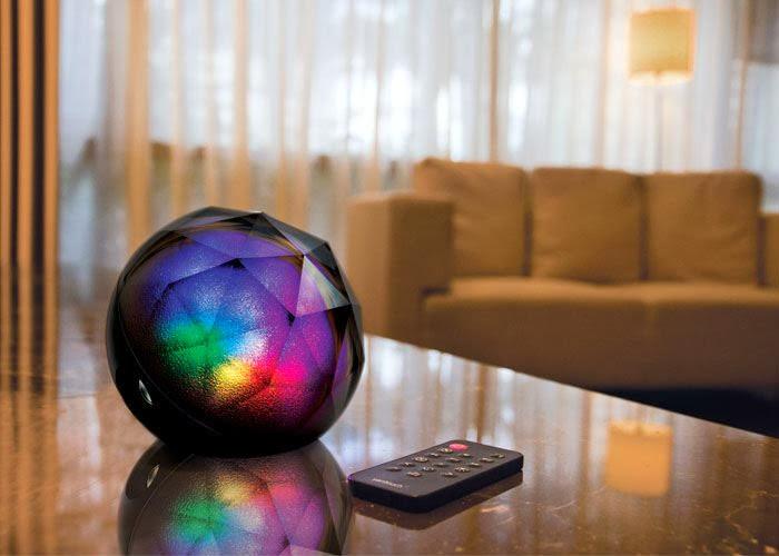 Color Speakers