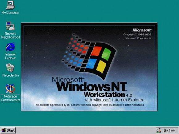 Transformasi Microsoft Windows Dari Jadul Sampai Sekarang