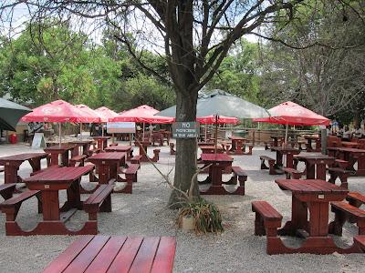 South Africa Pretoria funny no picnicking