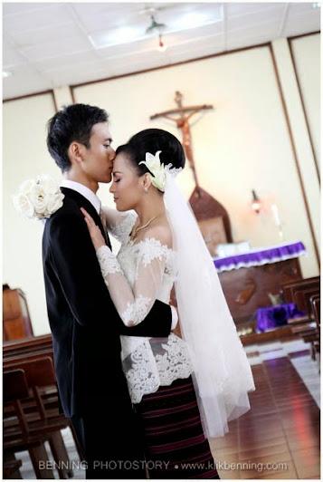 Fotografer Pernikahan Solo