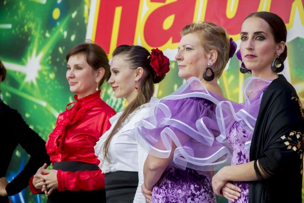фламенко в Харькове