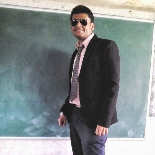 Nitin Dubey review