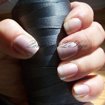paznokcie lakiery do paznokci mam szmergla na punkcie lakierów do paznokci Panorama LeSage