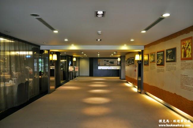 龍邦僑園會館設施