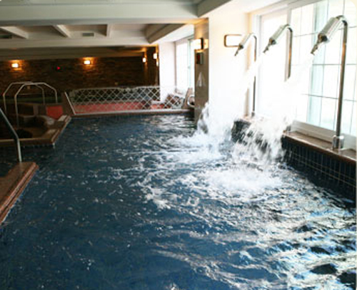 Blood rice and noodles dragon hill spa our first - How long after shocking pool can i swim ...