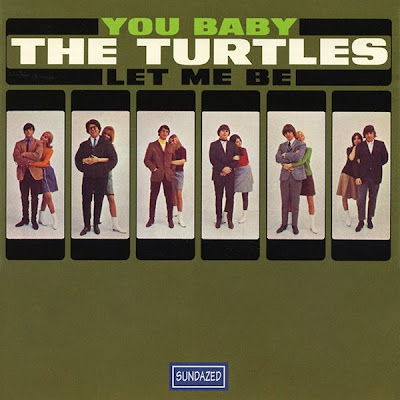 the Turtles ~ 1966 ~ You Baby