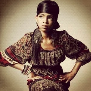 One to Watch – Model Selah Marley