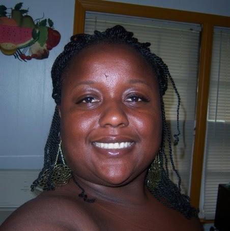 Latoya Hunter