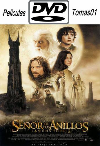 El Señor de los anillos 2: Las dos torres (2002) DVDRip
