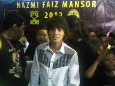 FAM tolak permohonan PKNS-Nazmi