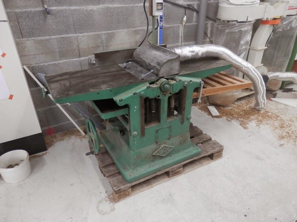 Vends machine d'atelier bois P1210006