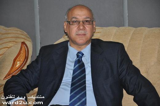 رحله في بحور شعر الدكتور مهند الشاوي