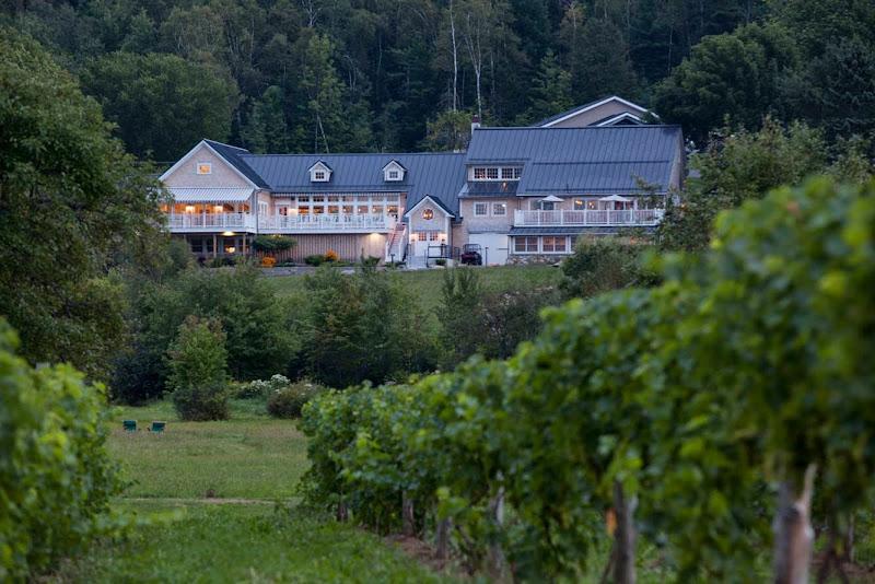& Cellardoor Winery