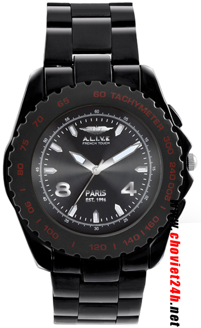 Đồng hồ nam Sophie Luther - GAL143
