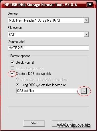 Cách ghost từ USB cực đơn giản - Image 3