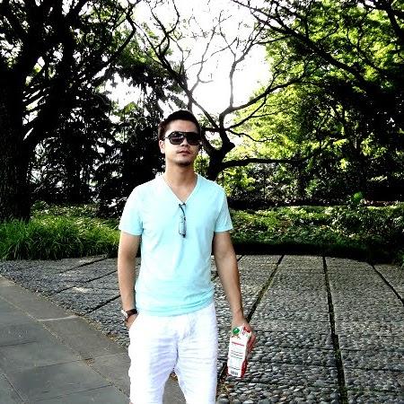 Eric Phan