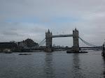 Londres: Tower Bridge