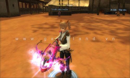 CĐTL: Vũ khí tối thượng trong Thế giới Lãng quên 4
