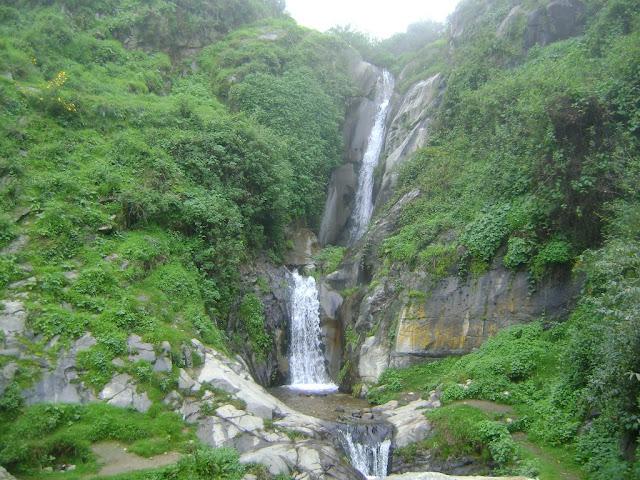 Cascada Palakala