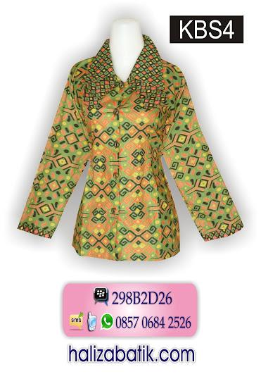 grosir batik pekalongan, Baju Batik Modern, Grosir Batik, Busana Batik Wanita