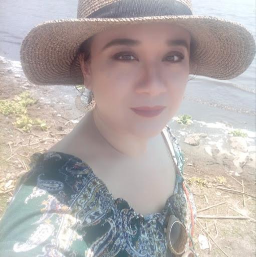 Alicia Gomez