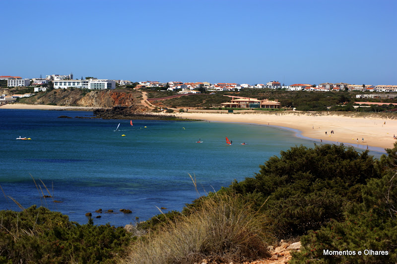 Praia do Martinhal , Sagres