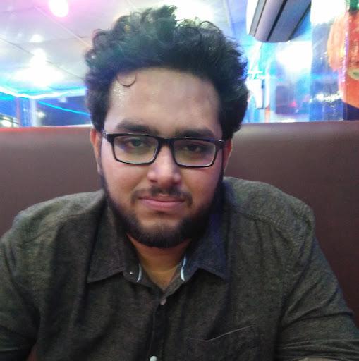 Ashutosh Debnath