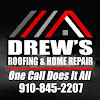 Drew's Roofing And Home Repair
