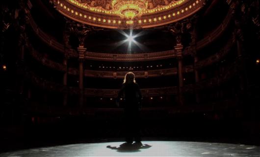 Opera fresh op ra national de paris announces 2011 12 season for Je ris de me voir si belle en ce miroir