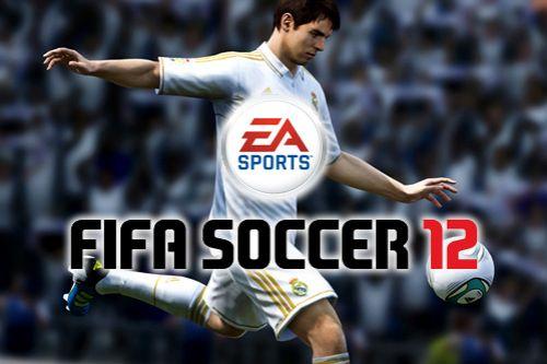 FIFA 12 juego de deportes más vendido