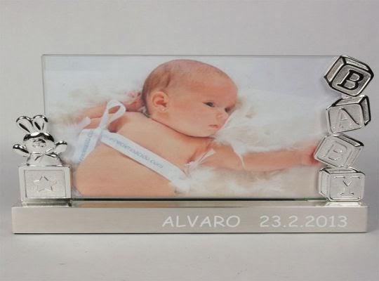 Grabado de vidrio personalizados
