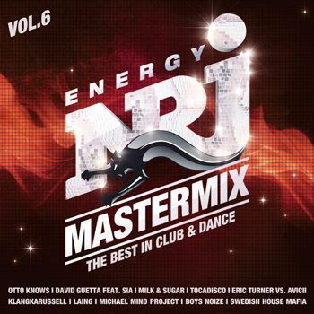 Download – CD Energy Mastermix Vol 6: The Best In Club & Dance